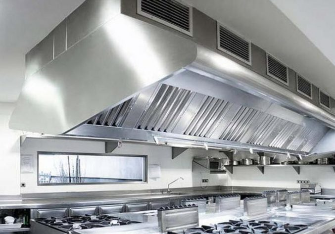 Superbe We Service And Repair All Types Of Commercial Exhaust Hoods, Including Your: