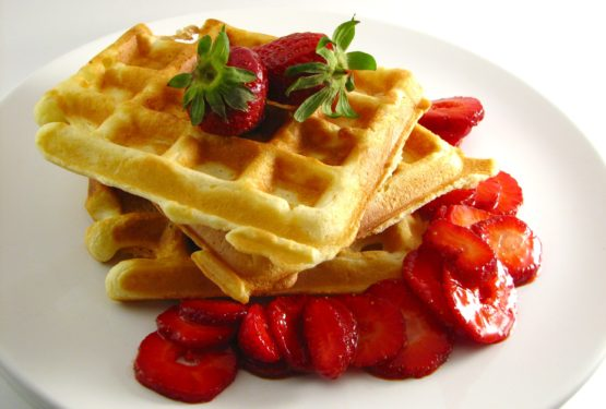Waffle and Crepe Machine Repair